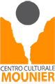 """Centro Culturale """"E. Mounier"""" Logo"""